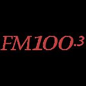 FM100.3