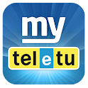 MyTeleTu by Vodafone icon
