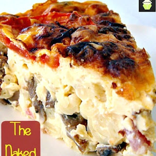 The Naked Quiche