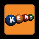 Keno Bingo logo