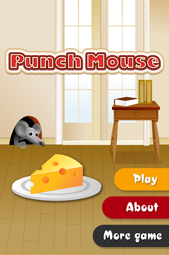 Punch Mouse  1