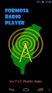 Formosa Radio Player