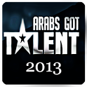 Arabs Got Talent 2013 icon
