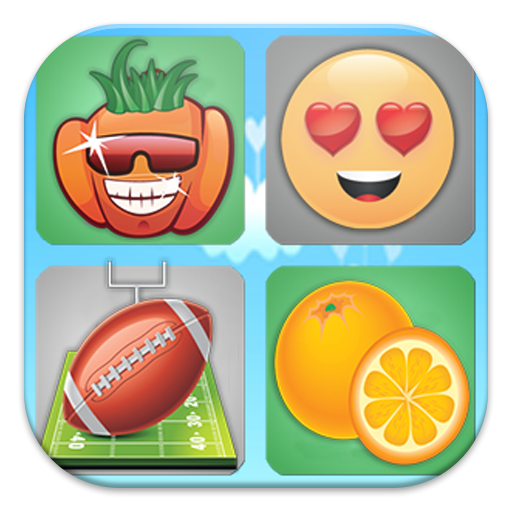 Memory Game For kids LOGO-APP點子