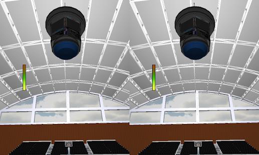 Basketball VR for Cardboard - screenshot thumbnail