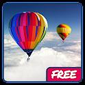 Nuvens de Parede Free icon