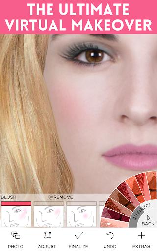 玩生活App|Virtual Makeover Premium免費|APP試玩