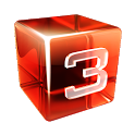 Glass Tower 3 Plus icon