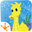 Puzzlino for kids icon