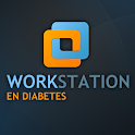 Workstation en Diabetes logo