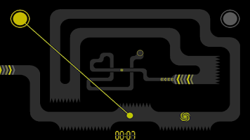 Screenshot of Radium
