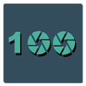 100filters icon