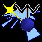 電波伝搬シミュレーション icon