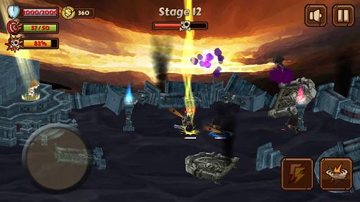 Guardianu2019s Arrow : Galaxy Era  screenshots EasyGameCheats.pro 2