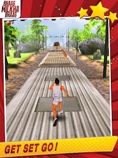 Bhaag Milkha Bhaag - screenshot thumbnail