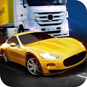 Traffic Jammer 3D Car Crossy