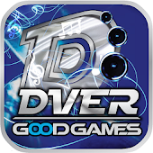 DVER Ultimate Music Tab