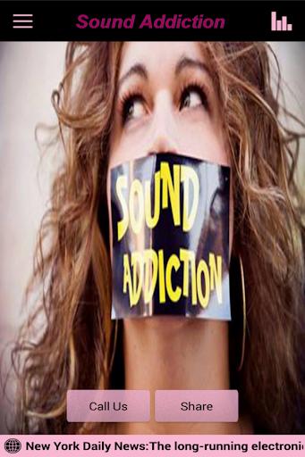 Sound Addiction
