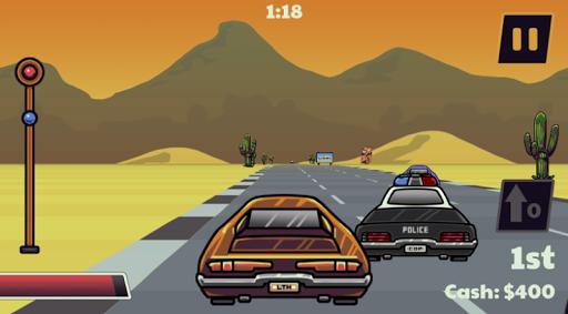 賽車遊戲 賽車遊戲 App-癮科技App