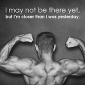 Bodybuilding Motivation Quotes