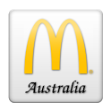 McDonald's - Australia - Free icon