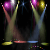 Dance Floor Disco Party LWP