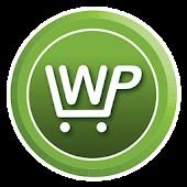 WP EasyCart (Tablet)