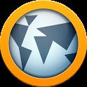 Genius Maps: Offline GPS Nav icon