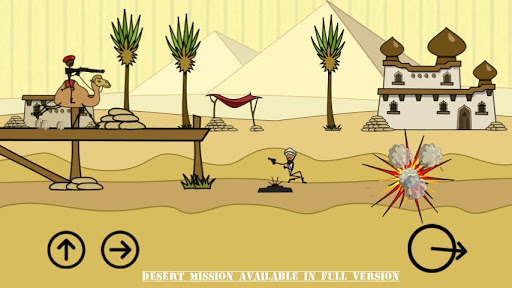 Doodle Army Boot Camp 1.4 Screenshots 4