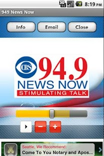 949 News Now- screenshot thumbnail
