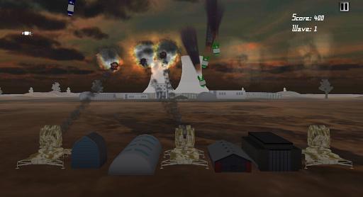 Missile Crisis 3D