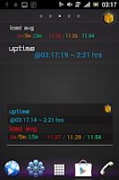 Screenshot of busybox x