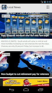 WATE 6 News - screenshot thumbnail