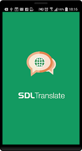 SDL Translate- screenshot thumbnail