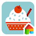 Simple Sherbet Dodol Theme icon
