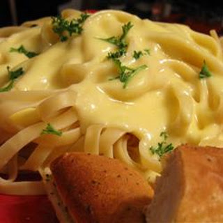 Alfredo Sauce With Egg Yolks Recipes.