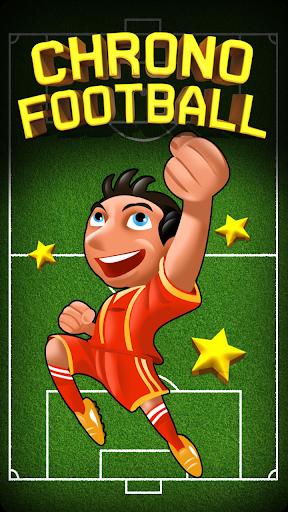 ChronoFootball - Match Goal