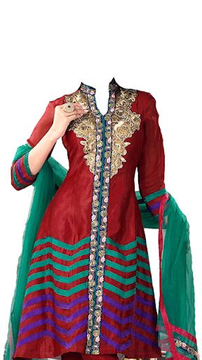 Salwar Suit Fashion Wear