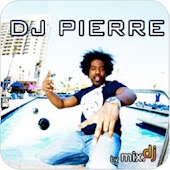DJ Pierre by mix.dj
