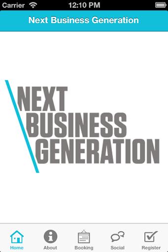Next Business Generation
