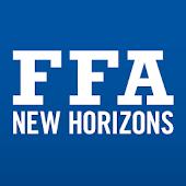 FFA New Horizons