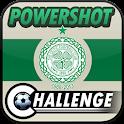 Celtic FC Powershot Challenge logo