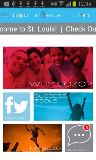 SOZO Global Mobile