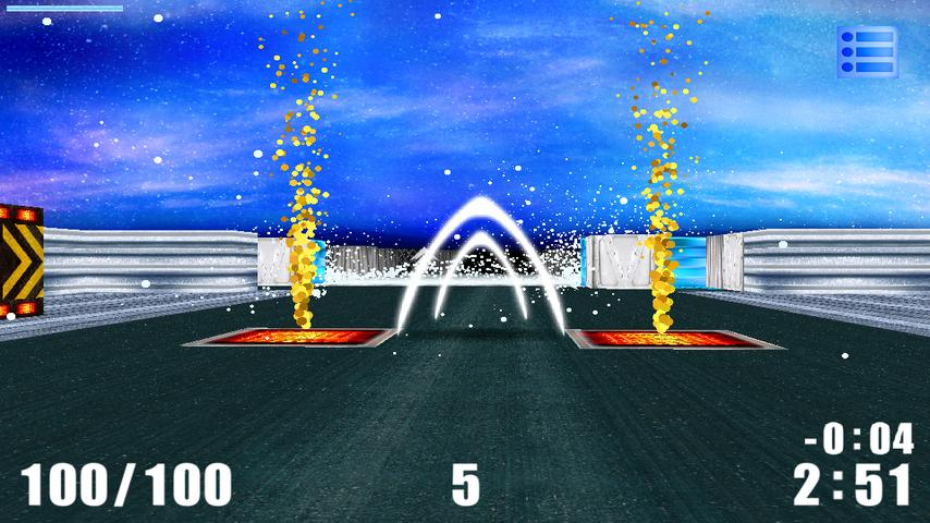 Speedfest- screenshot