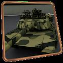 Tank live wallpaper icon