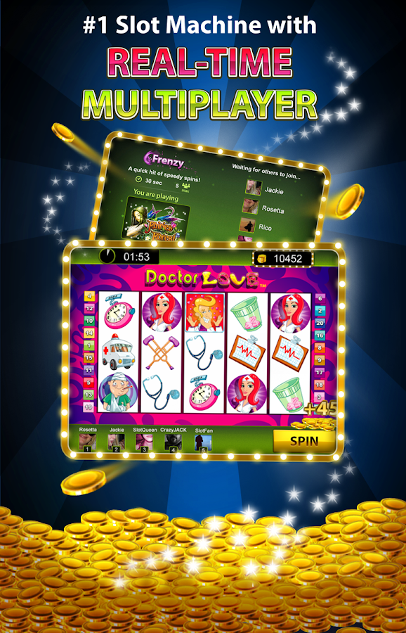 Slots Showdown free fun slots - screenshot