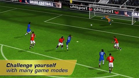 Real Soccer 2012 Screenshot 12