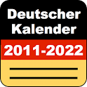 Deutscher Kalender-Testversion logo
