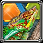 HexLogic - Reptiles