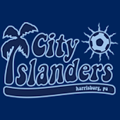 The Harrisburg City Islanders